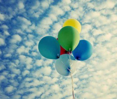 balionai-danguje